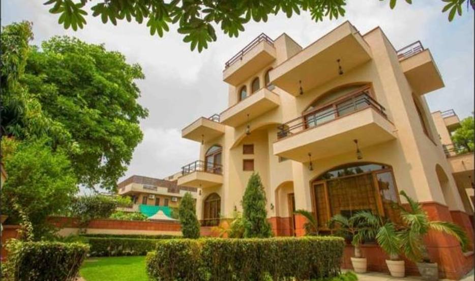 Vision Residency - Sector 31 - Gurgaon Image