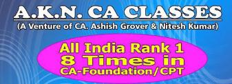 AKN Classes - Laxmi Nagar - New Delhi Image