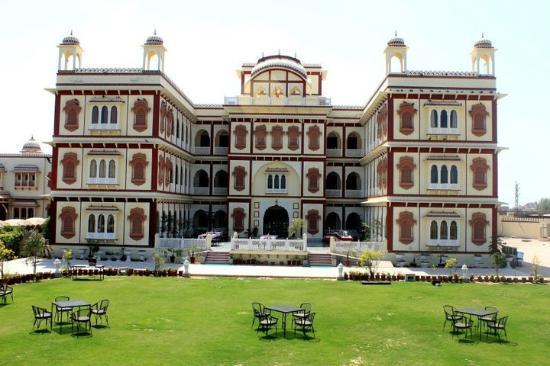 Hotel Samrat - Sriganganagar Road - Hanumangarh Image