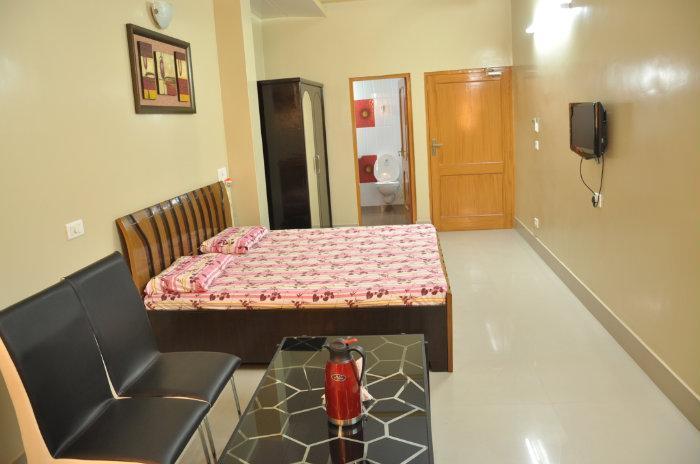 Narang Hotel - Sri Ganganagar Road - Hanumangarh Image