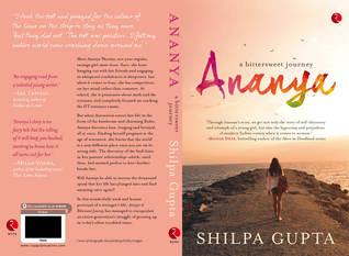 Ananya: A Bittersweet Journey - Shilpa Gupta Image