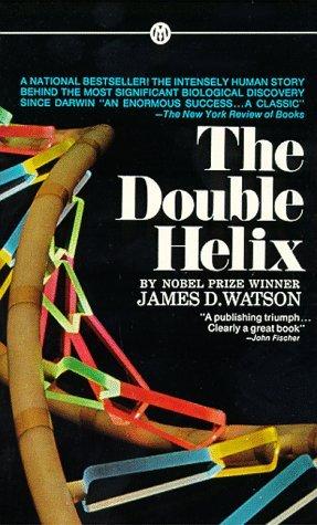 The Double Helix - James D. Watson Image