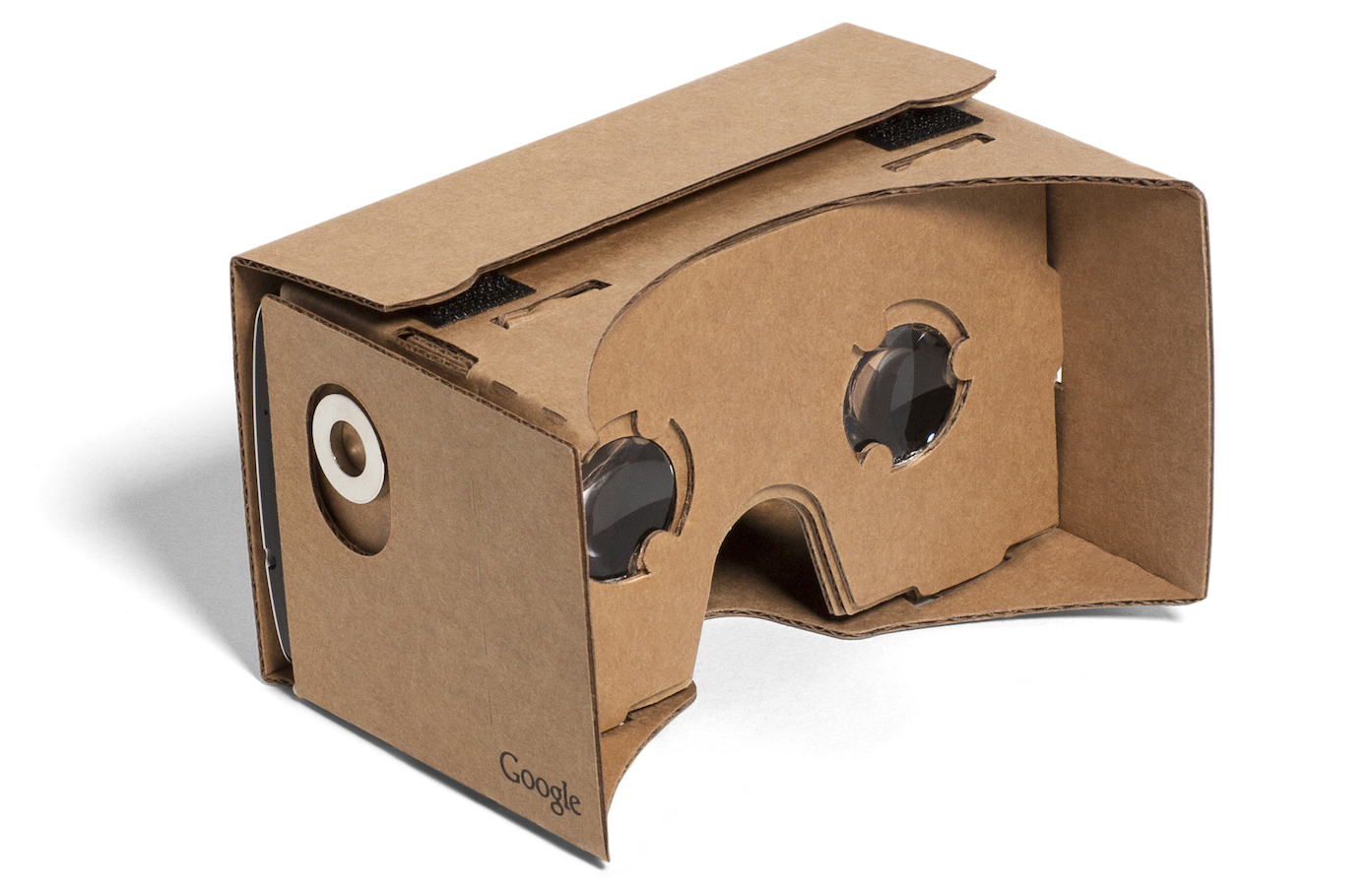 Google Cardboard Image