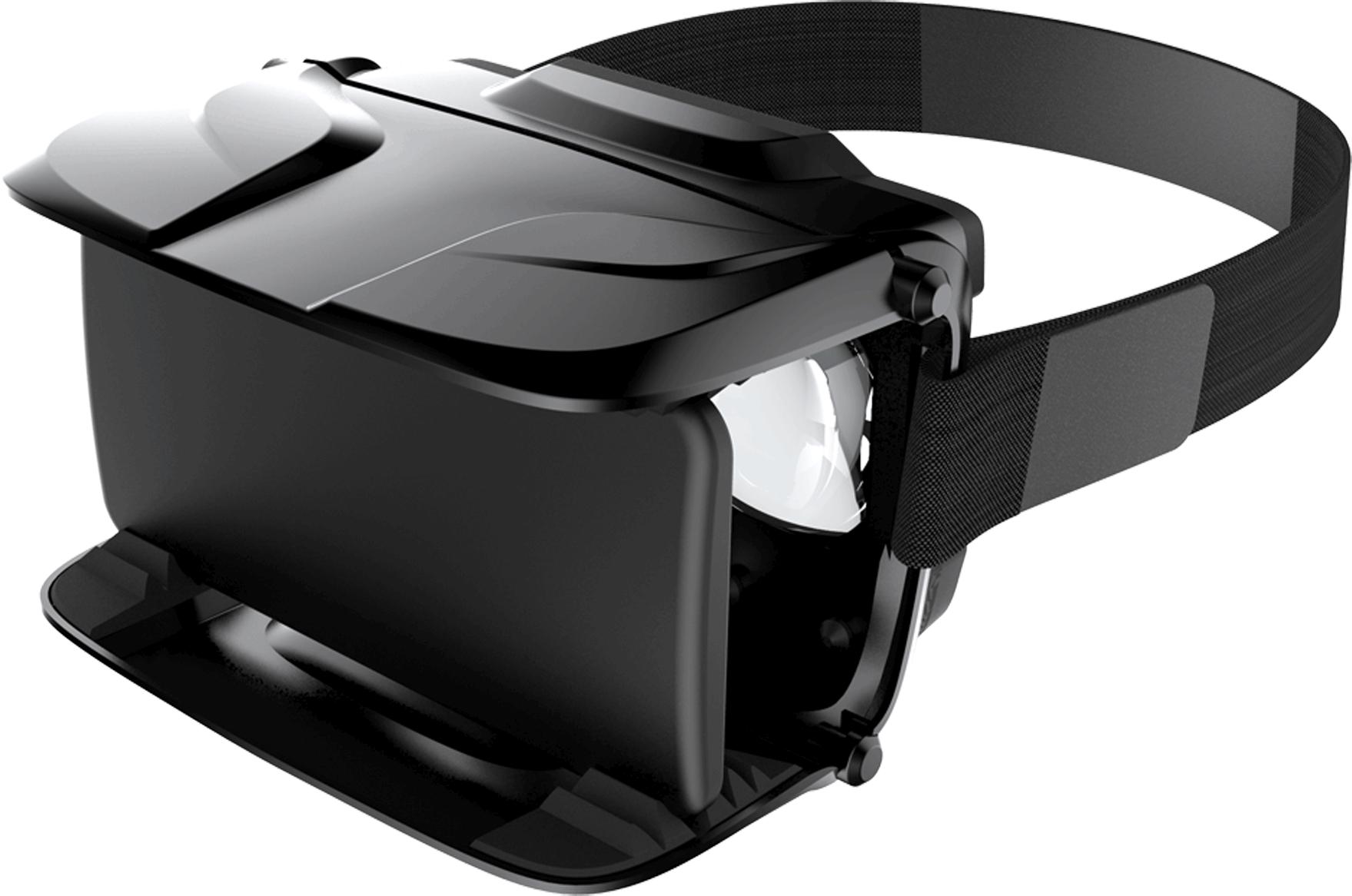 Lenovo AntVR Headset Image