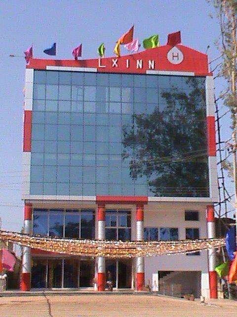 LX INN Hotel & Restaurant - DaltonGanj - Jharkhand Image