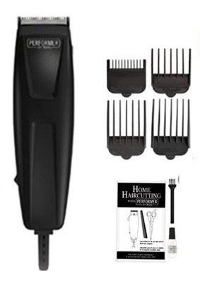 Wahl Groom Ease Clipper Quick Cut 9314-1624 Image