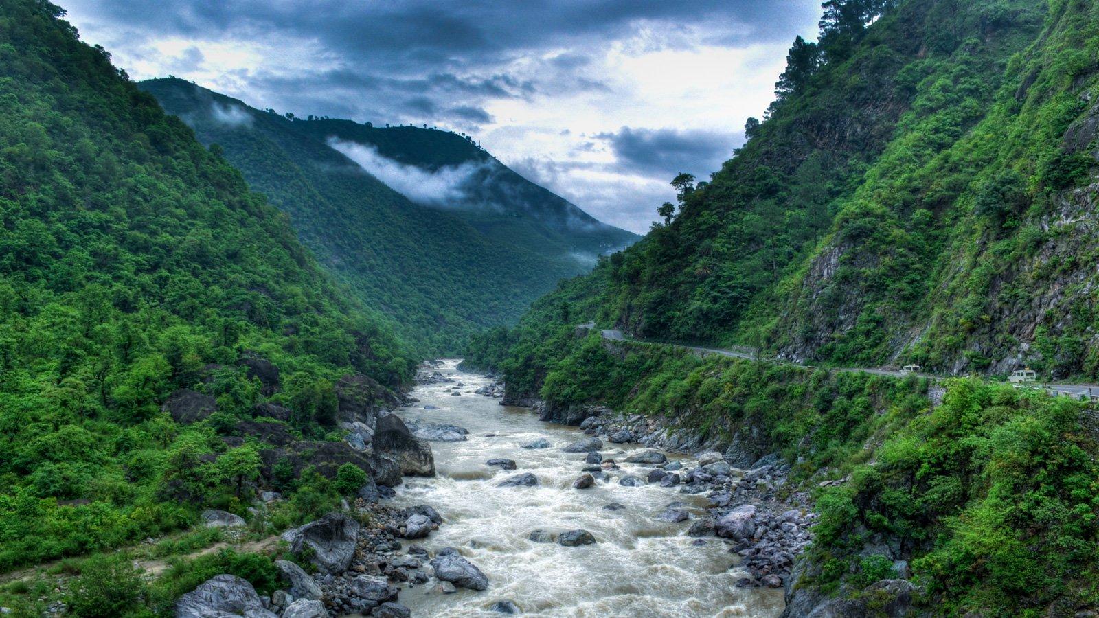 Haldwani Image