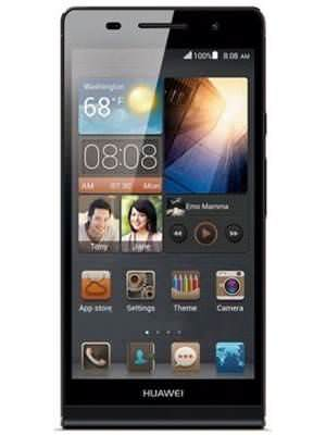 Huawei Ascend P7 Image