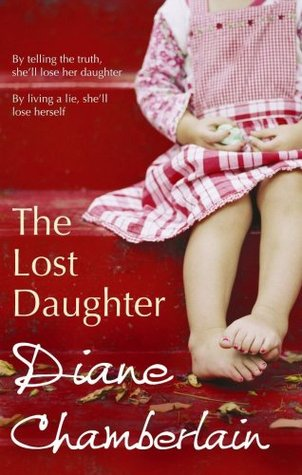The Lost Daughter - Diane Chamberlain Image