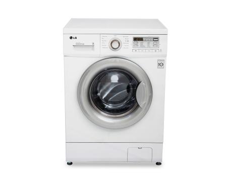 LG Washing Machine WD-1275QDT Image