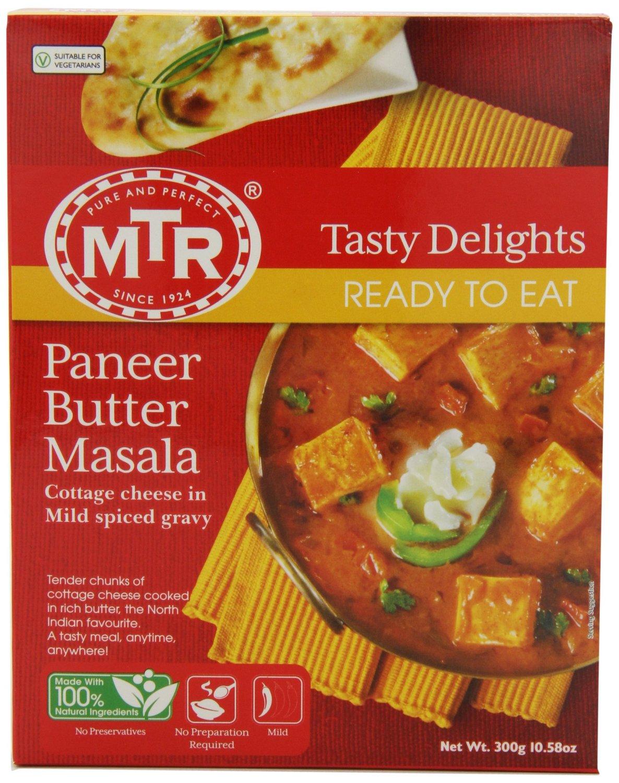 MTR Paneer Butter Masala Image