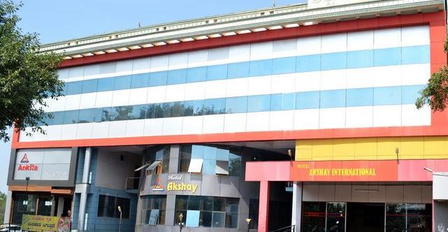 Hotel Akshay - Navanagar - Bagalkot Image