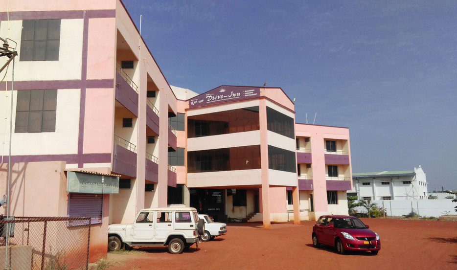 Hotel Drive Inn - Yadahalli - Bagalkot Image