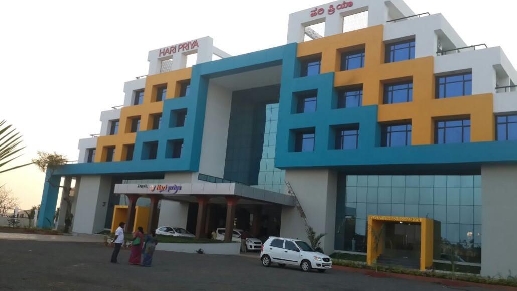 Hotel Hari Priya - APMC Circle - Bagalkot Image