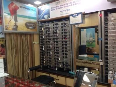 Focus Optic - Noida Image