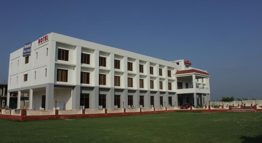 Geetanjali Hotel & Motel - Agra Road - Bharatpur Image