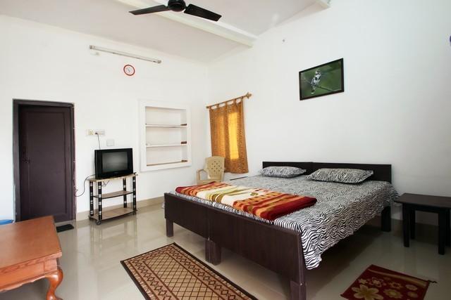 Goyal Guest House - Tilak Nagar - Bharatpur Image