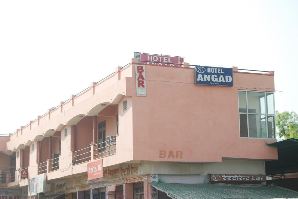 Hotel Angad - Bayana - Bharatpur Image