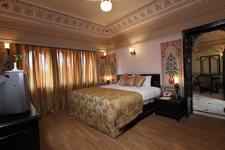 Hotel Bharatpur Ashok - Bharatpur Image