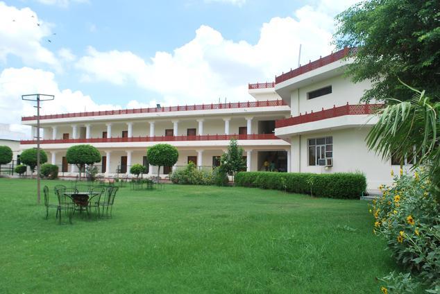 Hotel Park Regency - Rajendra Nagar - Bharatpur Image