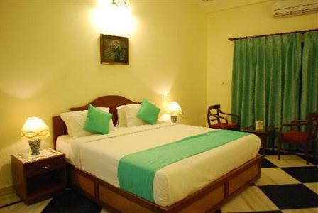 Hotel Sonar Haveli - Jawahar Nagar - Bharatpur Image