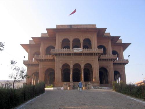 Hotel Spoonbill - Bharatpur Image