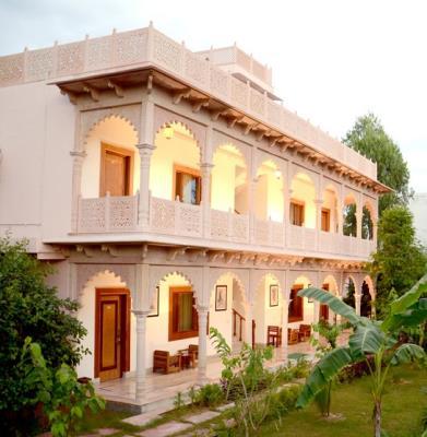 Hotel Sunbird - Rajendra Nagar - Bharatpur Image