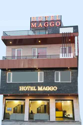 Maggo Hotel - Indra Nagar - Bharatpur Image