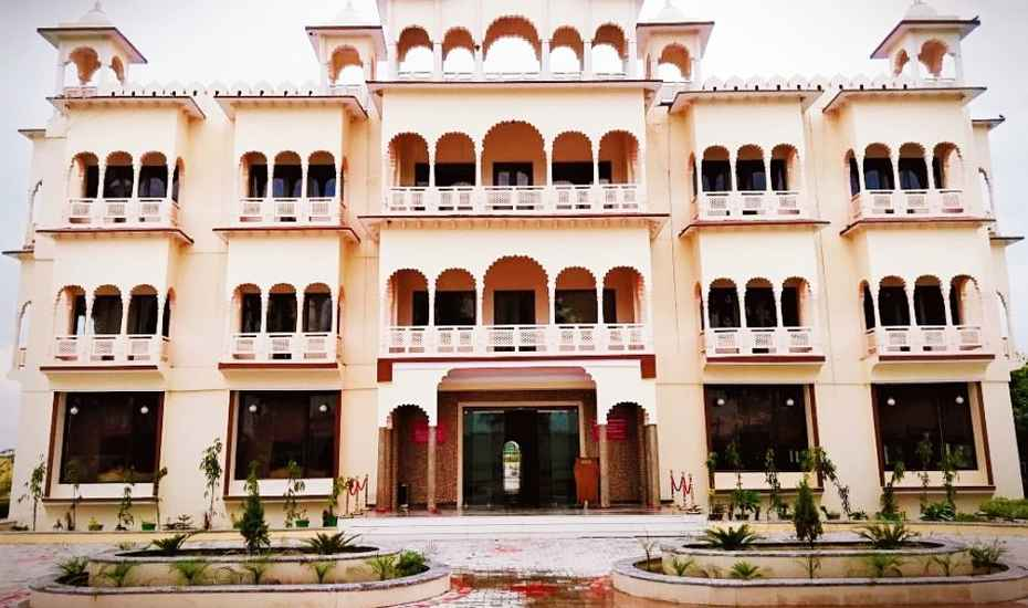 Panjab Resorts - Hindaun - Bharatpur Image