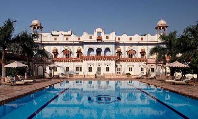 Pratap Palace - Rajendra Nagar - Bharatpur Image