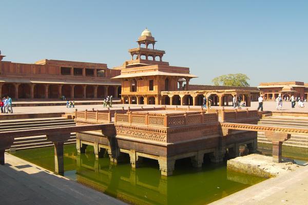 Salaman Hotel - Seekri - Bharatpur Image