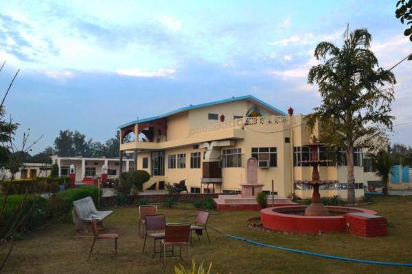 Swaraj Resorts - Bharatpur Image