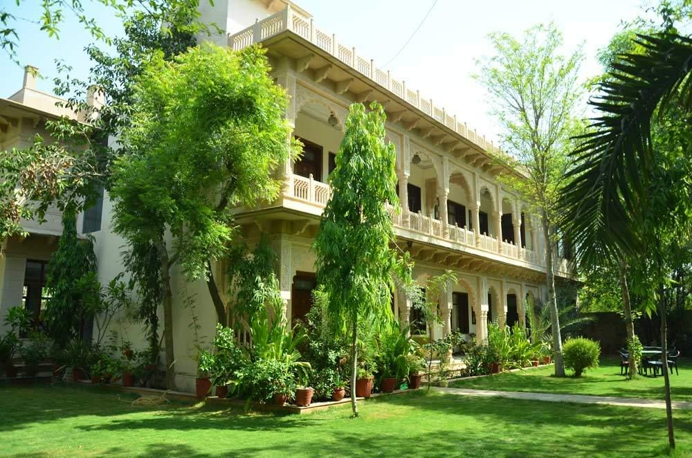 The Birder's Inn - Rajendra Nagar - Bharatpur Image