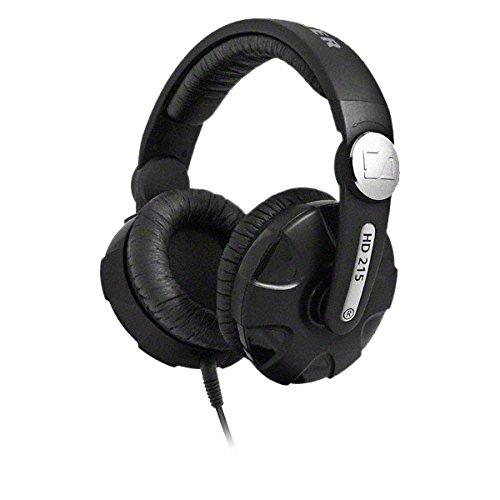 Sennheiser HD 215 II Wired Headphones Image
