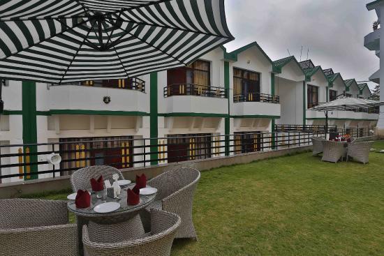 Hotel Harshikhar - Club House Road - Bhimtal Image