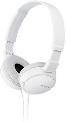 Sony MDR-ZX110A Stereo Headphones Image