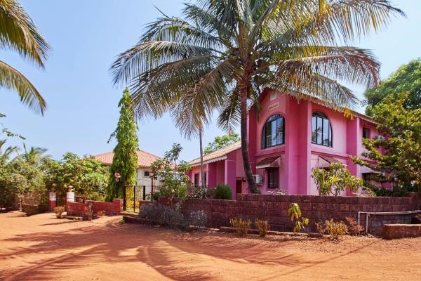 Aryawarta Hotel - Brahmanwadi - Dapoli Image