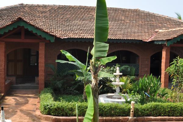 Chira Meadows Ecoresort - Om Sai Nagar - Dapoli Image