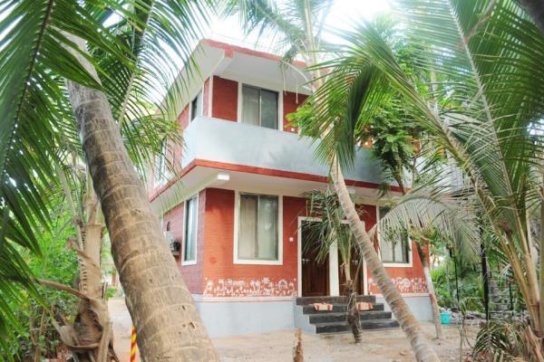 Coconut Lagoon Beach Resort - Murud - Dapoli Image
