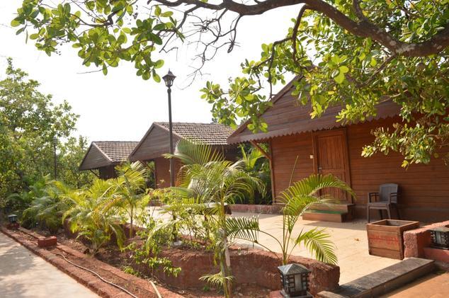 Exotic Home Stay - Dabhol Road - Dapoli Image