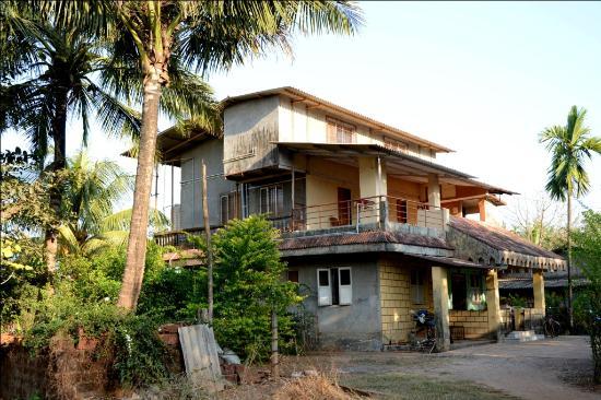 Hotel Jayant Padmaja - Dapoli Image