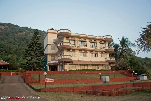 Hotel Kinara - Karde - Dapoli Image