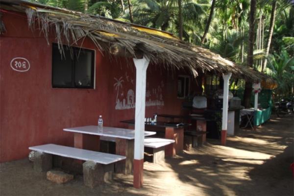 Ketki Beach Resort - Anjarle - Dapoli Image