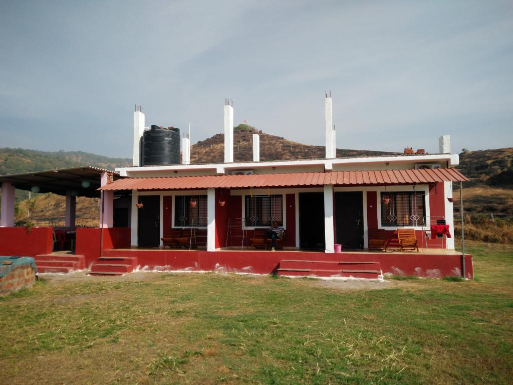 KonkanTrip Beach Home Stay - Harnai Road - Dapoli Image