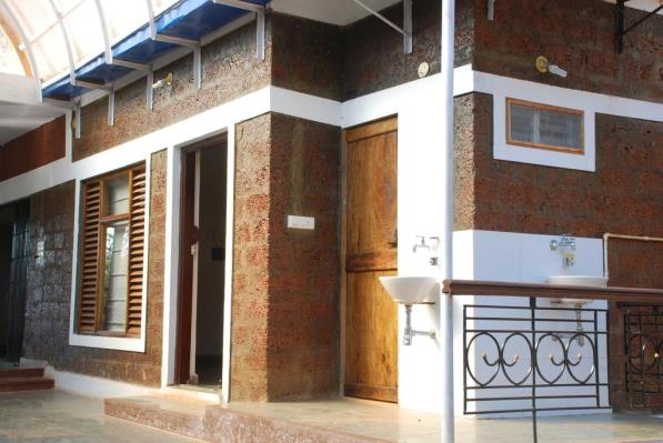 Mangalati Resort - Bandhtivare - Dapoli Image