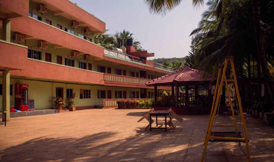 Sea Princess Beach Resort - Palande - Dapoli Image