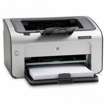 HP LaserJet P1008 Printer Image