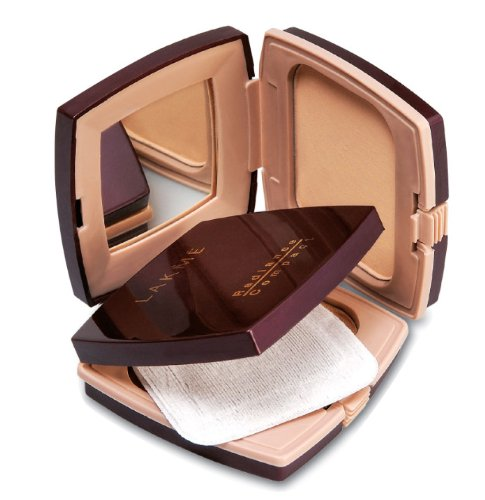 Lakme Radiance Complexion Compact Image