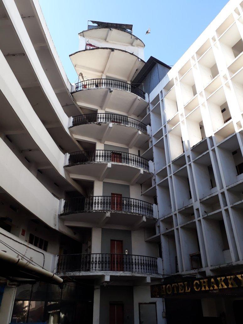 Chakkys Hotel - Edappally - Ernakulam Image