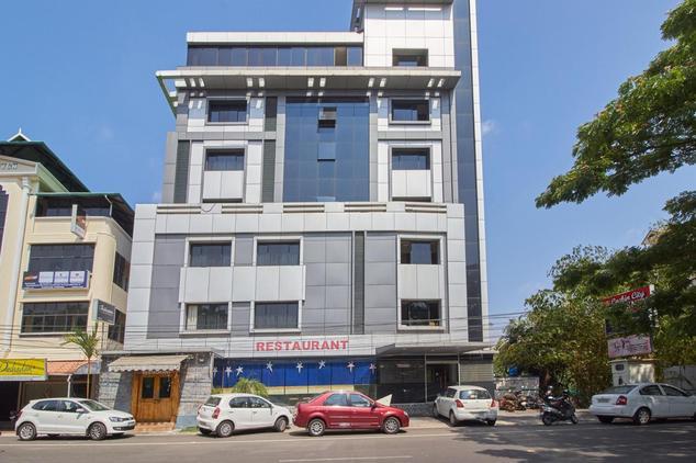 Cochin City Residency - Panampilly Nagar - Ernakulam Image